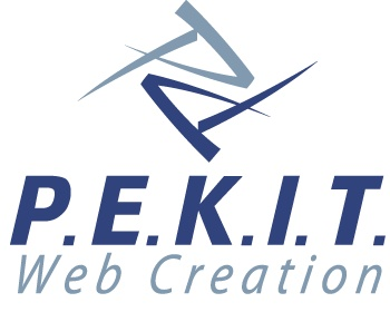 Pekit Web Creation