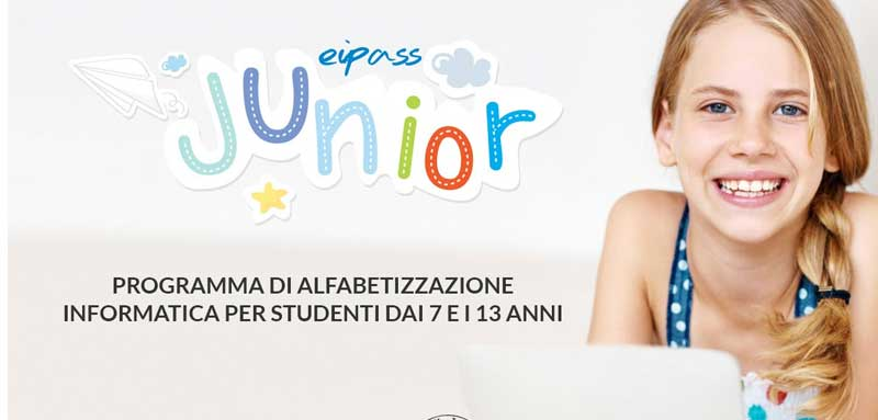 Corso Ei-pass Junior