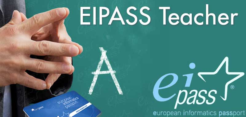 Corso Ei-pass Teacher