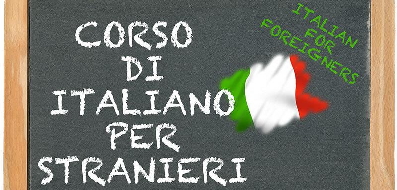 Latinas italiano